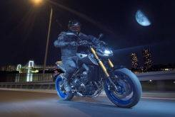 Yamaha MT 09 SP 2018 06