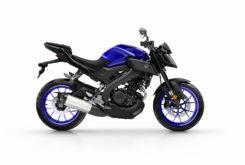 Yamaha MT 125 2018 02