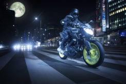 Yamaha MT 125 2018 07