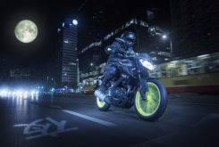 Yamaha MT 125 2018 08