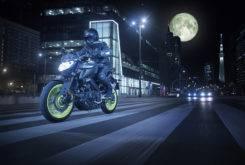 Yamaha MT 125 2018 09