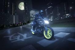 Yamaha MT 125 2018 10