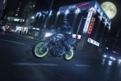 Yamaha MT 125 2018 11