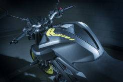 Yamaha MT 125 2018 12