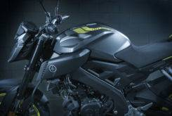 Yamaha MT 125 2018 14