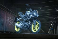 Yamaha MT 125 2018 21