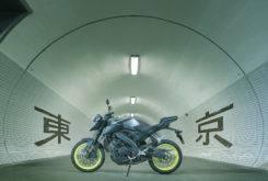 Yamaha MT 125 2018 22