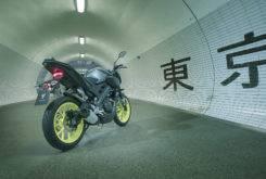 Yamaha MT 125 2018 23