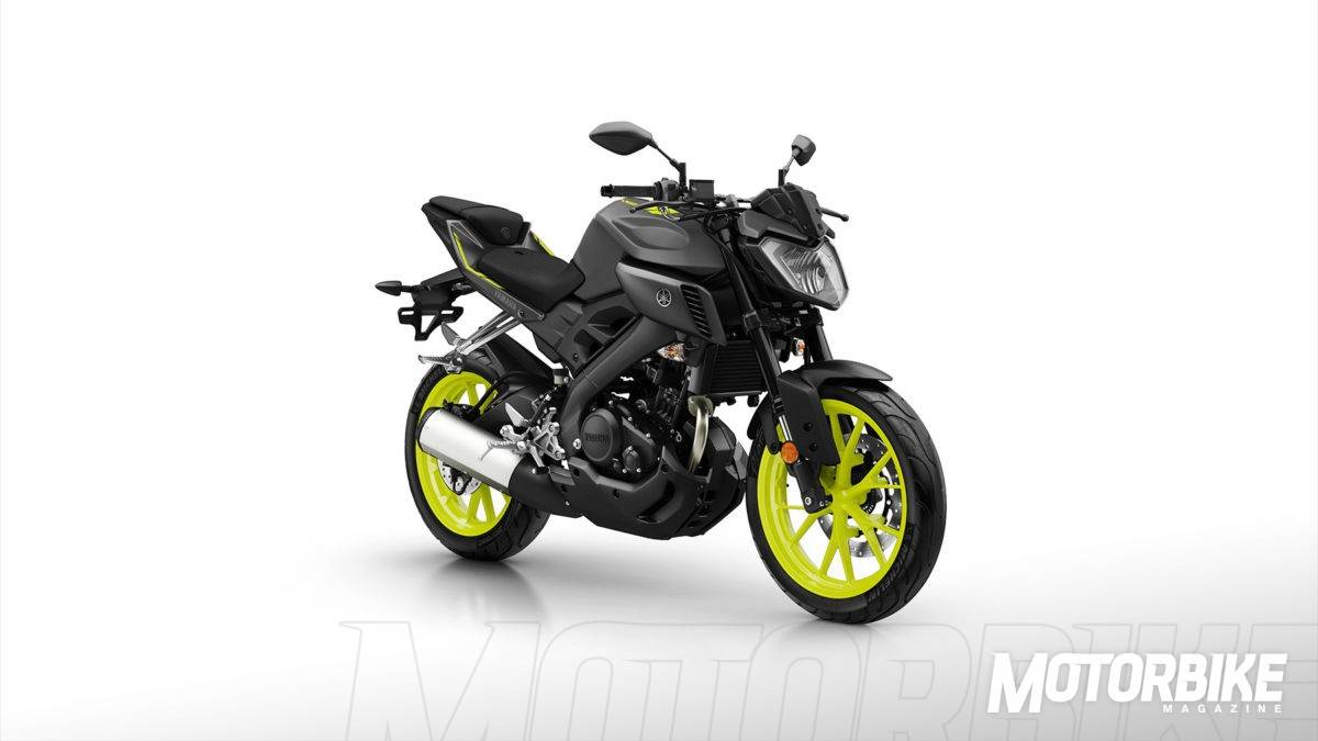 yamaha mt 125 2018 precio fotos ficha t cnica y motos rivales. Black Bedroom Furniture Sets. Home Design Ideas