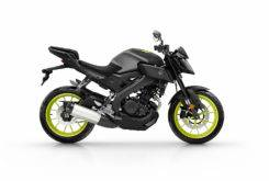 Yamaha MT 125 2018 25