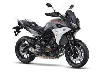 Yamaha MT09 Tracer 900 2018 Colores 1
