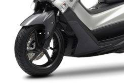 Yamaha NMAX 125 2018 08