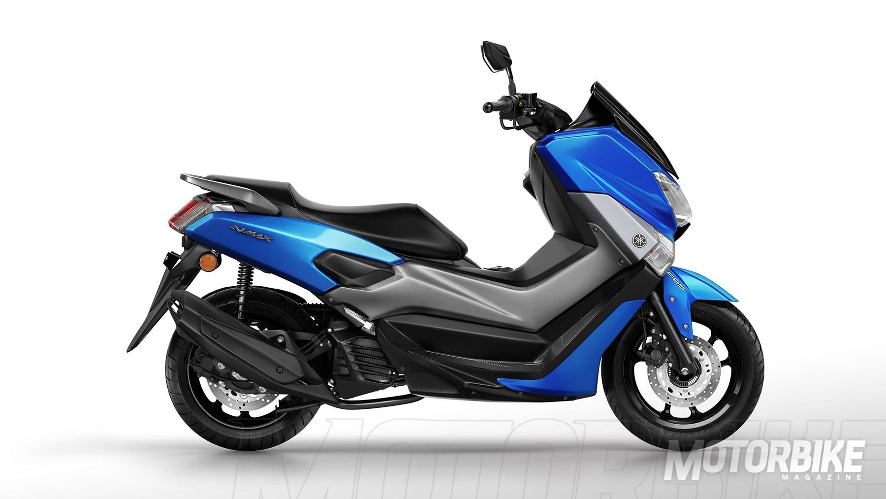 yamaha nmax 125 2018 precio fotos ficha t cnica y motos rivales. Black Bedroom Furniture Sets. Home Design Ideas