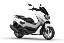 Yamaha NMAX 125 2018 23