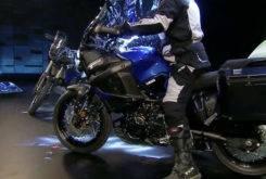 Yamaha Super Tenere Raid Edition World Ride 2018 EICMA Presentacion 2