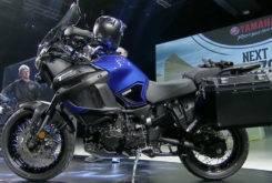 Yamaha Super Tenere Raid Edition World Ride 2018 EICMA Presentacion 4