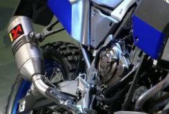 Yamaha Tenere 700 World Ride 2018 EICMA Presentacion 2