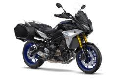 Yamaha Tracer 900GT 2018 38