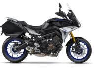 Yamaha Tracer 900GT 2018 39