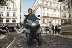 Yamaha Tricity 125 2018 03