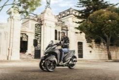 Yamaha Tricity 125 2018 05