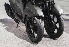 Yamaha Tricity 125 2018 12