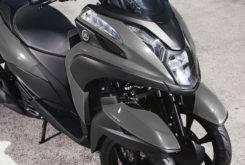 Yamaha Tricity 125 2018 18