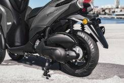Yamaha Tricity 125 2018 21