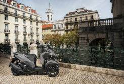 Yamaha Tricity 125 2018 25