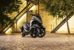 Yamaha Tricity 125 2018 28