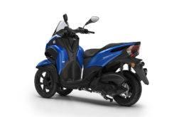 Yamaha Tricity 125 2018 34