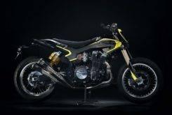 Yamaha XJR1300 Mya VR46 Valentino Rossi 03
