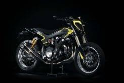 Yamaha XJR1300 Mya VR46 Valentino Rossi 04