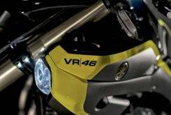 Yamaha XJR1300 Mya VR46 Valentino Rossi 14