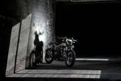Yamaha XJR1300 Mya VR46 Valentino Rossi 17