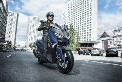 Yamaha XMAX 300 2018 04