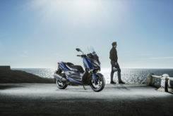 Yamaha XMAX 300 2018 08