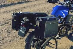 Yamaha XT1200ZE Super Ténéré Raid Edition 2018 08