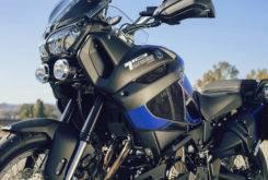 Yamaha XT1200ZE Super Ténéré Raid Edition 2018 14