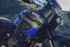 Yamaha XT1200ZE Super Ténéré Raid Edition 2018 15