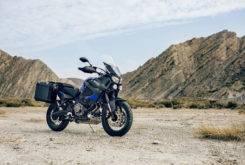 Yamaha XT1200ZE Super Ténéré Raid Edition 2018 18