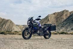 Yamaha XT1200ZE Super Ténéré Raid Edition 2018 19