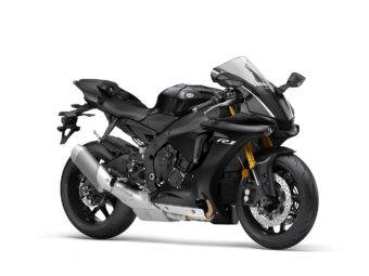 Yamaha YZF R1 2018 01