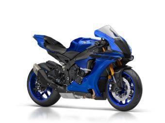 Yamaha YZF R1 2018 04