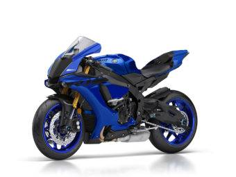 Yamaha YZF R1 2018 05
