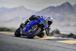 Yamaha YZF R1 2018 07