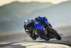 Yamaha YZF R1 2018 11