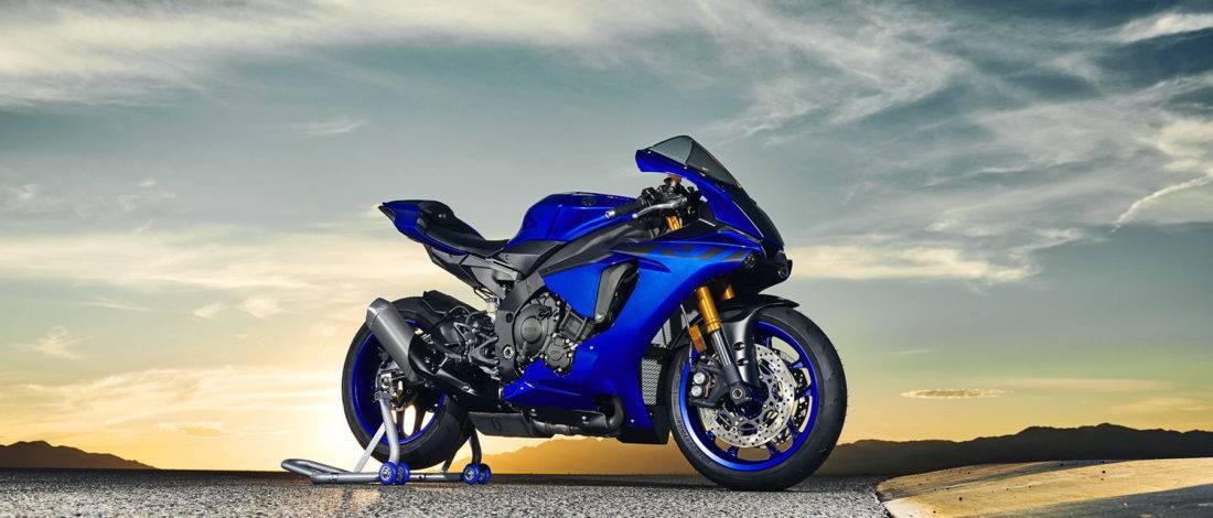 Yamaha Yzf R1 2018 Precio Fotos Ficha Tecnica Y Motos Rivales