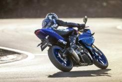 Yamaha YZF R125 2018 06