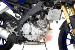 Yamaha YZF R125 2018 07